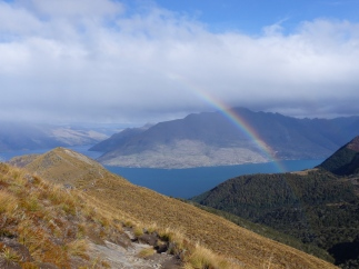 South Island: Queenstown
